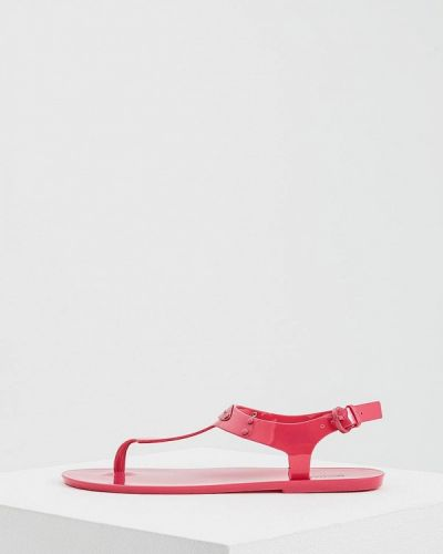 Розовые спортивные сандалии Michael Michael Kors