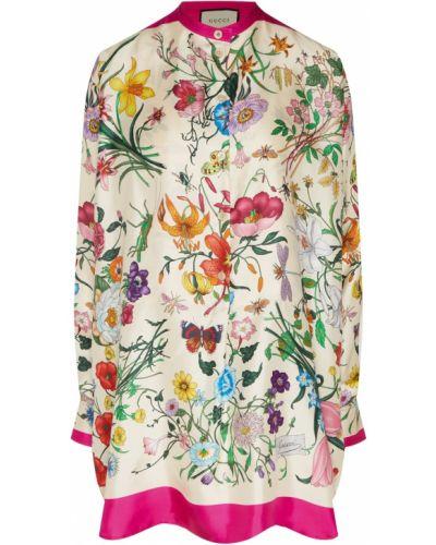 36b334814a6 Женские рубашки Gucci (Гуччи) - купить в интернет-магазине - Shopsy