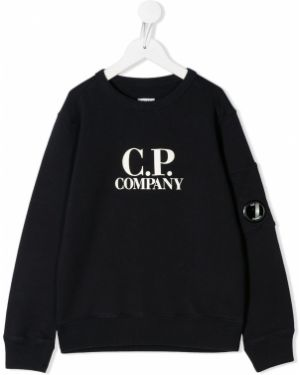 Толстовка Cp Company Kids