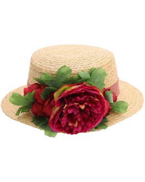 Шляпа соломенный Tia Cibani