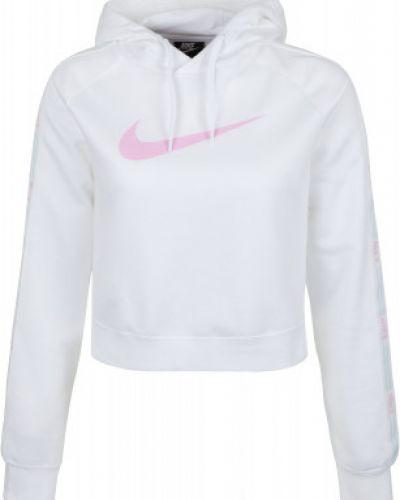 Джемпер свободного кроя с капюшоном Nike