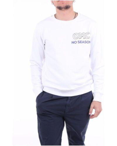 Bluza bawełniana Omc