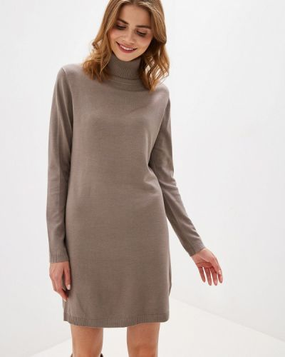 Платье осеннее Tantra