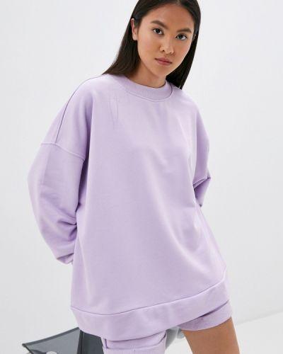 Фиолетовый свитшот Imocean