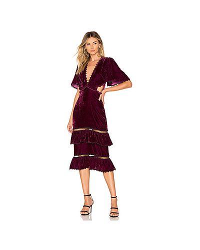 Платье мини миди макси Tularosa