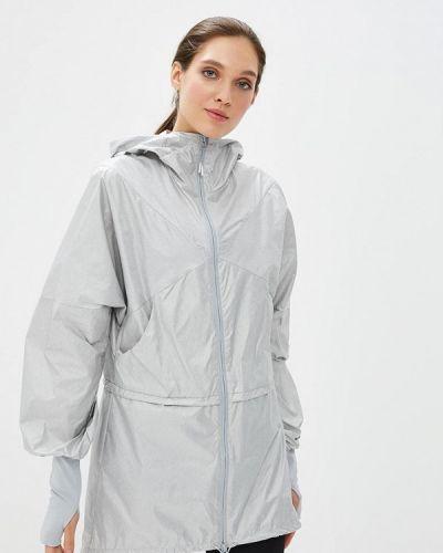 Куртка осенняя облегченная Asics