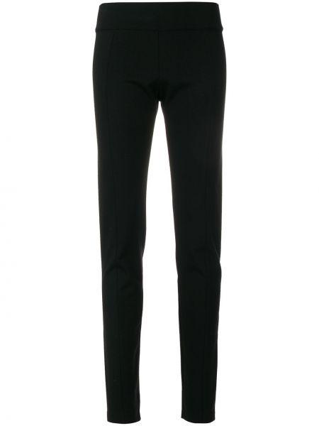 Черные спортивные брюки Le Tricot Perugia