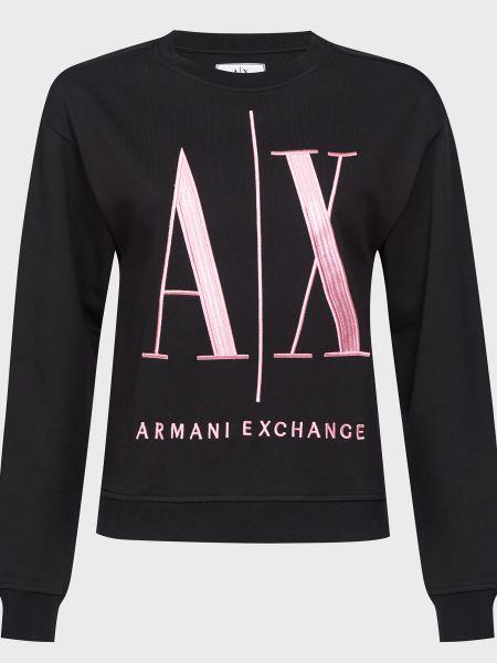 Джемпер Armani Exchange