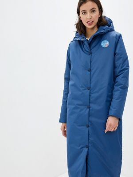 Зимняя куртка утепленная осенняя Animals