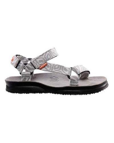 Спортивные сандалии на липучках анатомические Lizard