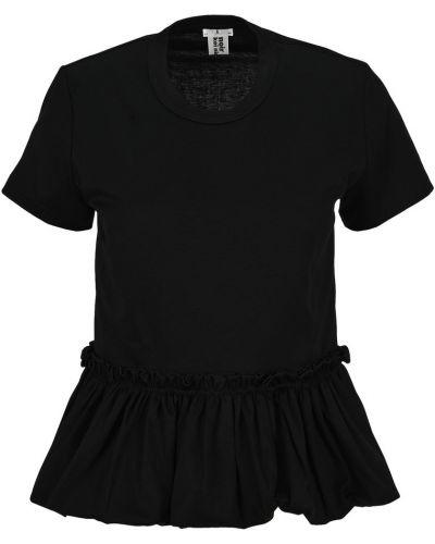 Bluzka Noir Kei Ninomiya