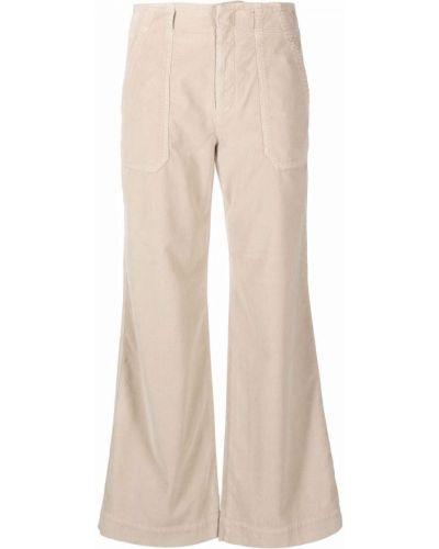 Хлопковые брюки Incotex