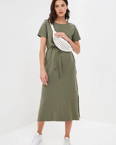 Платье - хаки Adl