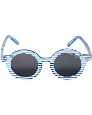 Okulary przeciwsłoneczne okrągły Monnalisa