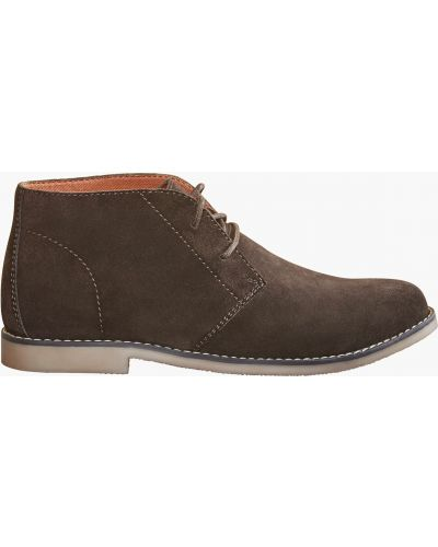 Ботинки - коричневые Livergy