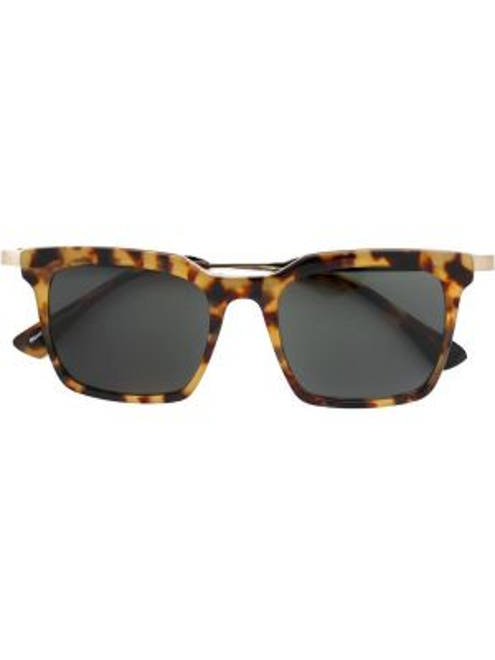 Солнцезащитные очки металлические Sol Amor 1946