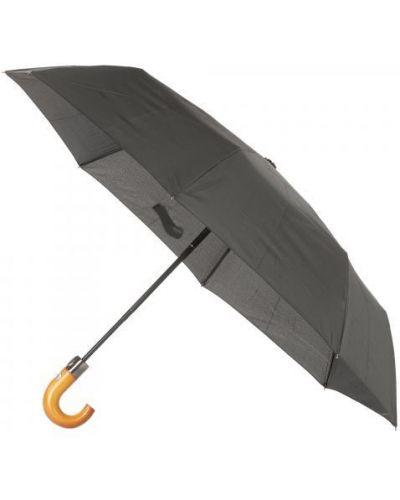 Зонт черный Baldinini