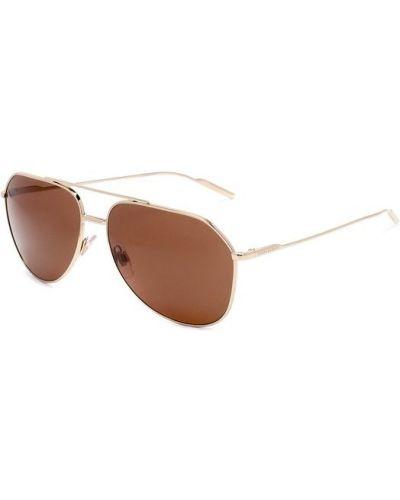 Солнцезащитные очки авиаторы Dolce & Gabbana