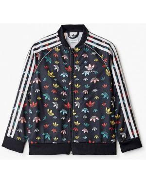 Свитшот черный Adidas Originals