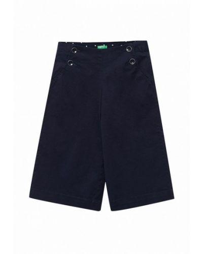 Синие брюки United Colors Of Benetton