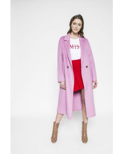 Утепленная куртка прямая Miss Sixty