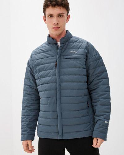 Бирюзовая куртка осенняя Merrell