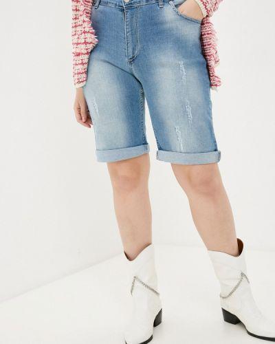 Джинсовые шорты Sophia