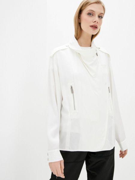 Белый пиджак Barbara Bui