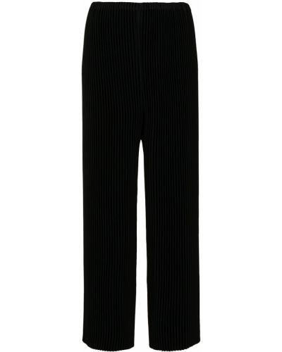 Spodnie - czarne Enfold