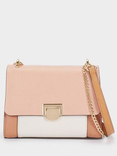Повседневная сумка - розовая Parfois