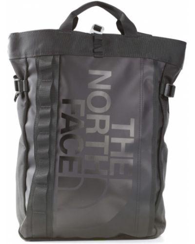 Czarna torba na ramię The North Face