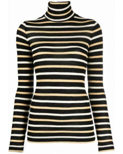 Czarny sweter Alysi