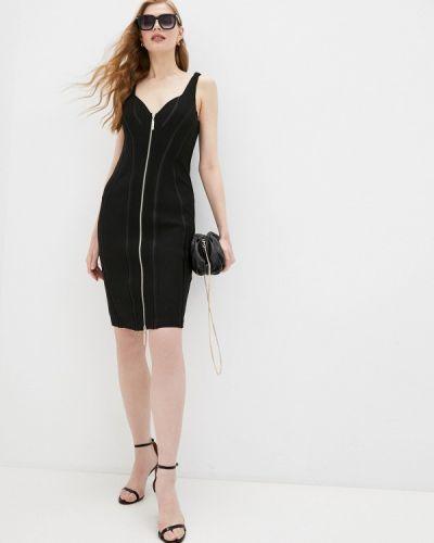 Платье - черное Marciano Los Angeles