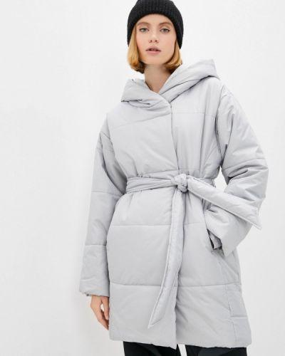 Утепленная куртка - серая Vera Nicco