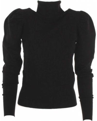 Czarny sweter Kocca