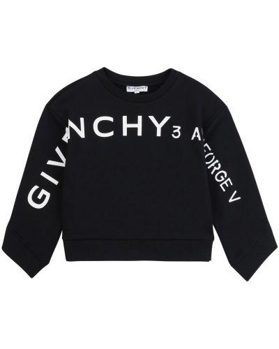 Sweter bawełniany Givenchy