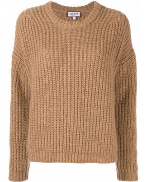 Акриловый свитер Paul & Joe