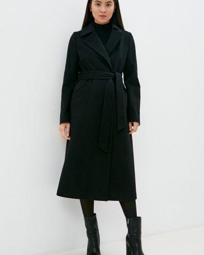 Черное пальто синар
