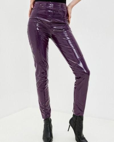 Фиолетовые леггинсы Pinko