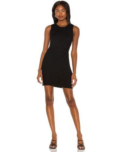 Czarna sukienka Bailey 44