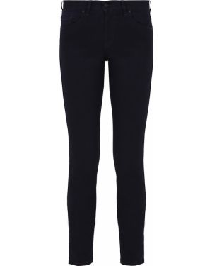 Повседневные джинсы-скинни с карманами с пайетками на пуговицах Hugo Boss