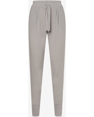 Szare spodnie od piżamy Marie Lund