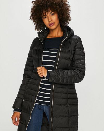 Прямая облегченная черная куртка Killtec