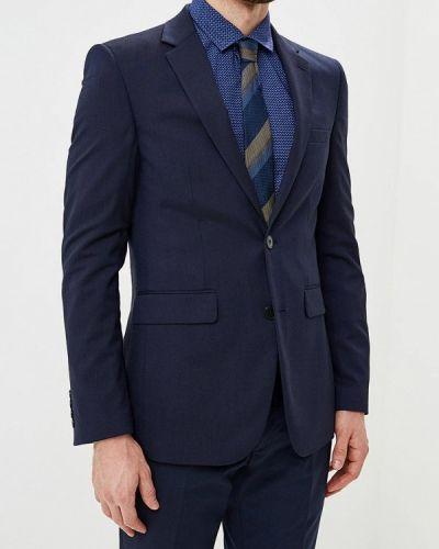 Синий пиджак Burton Menswear London