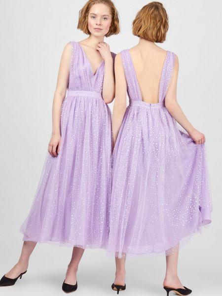 Платье миди 12storeez