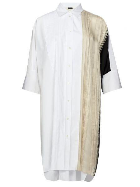 Хлопковое платье Joseph