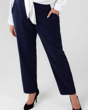 Классические брюки синие Sparada