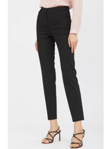 Черные брюки Calista