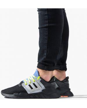 Текстильные черные кроссовки Adidas Originals