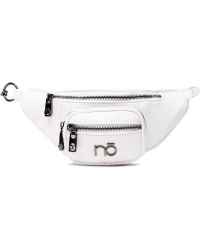 Biała torebka Nobo